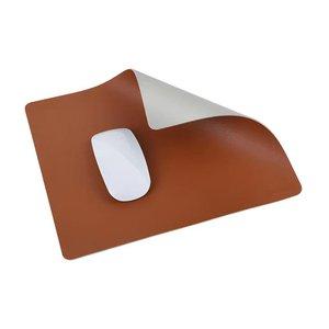 Коврик для мышки COTEetCI Double Sided Two Color Mouse Pad (85001-S-BG)