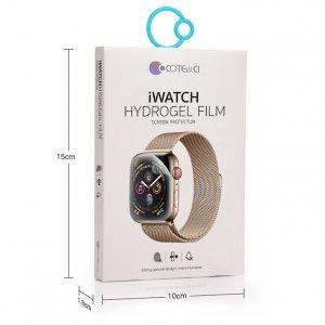 Защитная пленка Coteetci Lyogel для Apple Watch 4 44мм