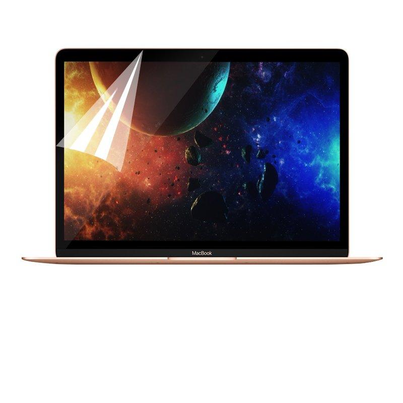 "Защитная пленка COTEetCI глянцевая для MacBook Air 13"" (A1466, A1369)"