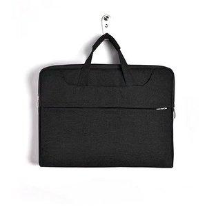 """Сумка Coteetci Shoulder Bag черная для ноутбуков диагональю 15/16"""""""