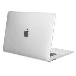 "Чехол (накладка) COTEetCI Crystal PC прозрачный для MacBook Pro 16"""
