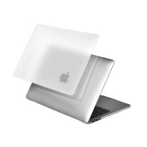"""Пластиковый чехол COTEetCI Universal прозрачный для Macbook Air 13"""" (2018)"""