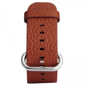 Ремешок для Apple Watch 42/44 мм - Coteetci W1 коричневый