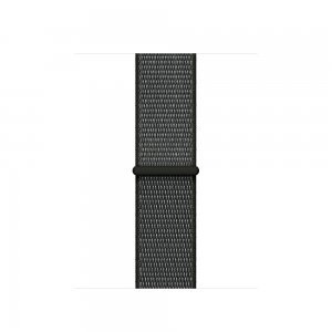 Ремешок Coteetci W17 серый для Apple Watch 42/44mm