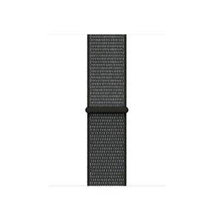 Ремешок Coteetci W17 серый для Apple Watch 38/40mm