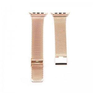 Ремешок для Apple Watch 38/40 мм - Coteetci W2 розовый