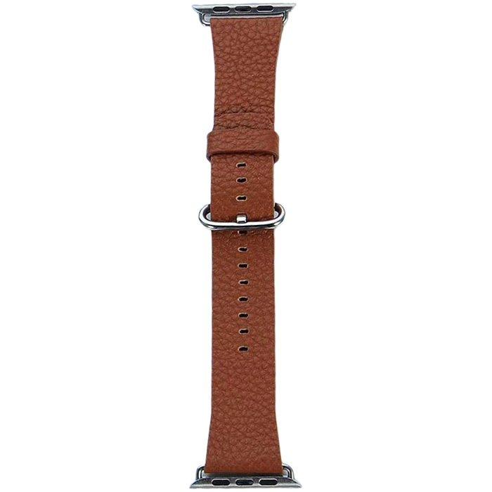 Ремешок COTEetCI W22 Premier коричневый для Apple Watch 42mm