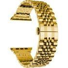 Ремешок COTEetCI W27 золотой для Apple Watch 42mm/44mm