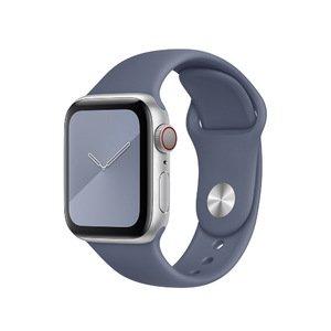 Ремешок Coteetci W3 сиреневый для Apple Watch 38/40 мм