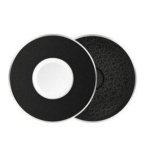 Беспроводное зарядное устройство COTEetCI WS-17 черное