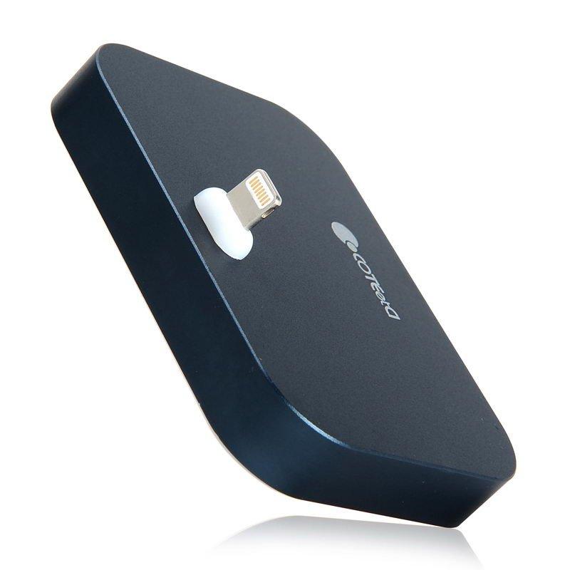 Док-станция для Apple iPhone - Coteetci Base12 черная