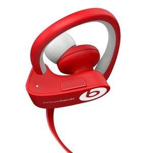 Наушники Beats PowerBeats 2 Wireless красные