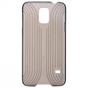 Чехол BASEUS Line Style черный для Samsung Galaxy S5