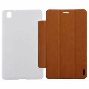 Чехол (книжка) Baseus Simplism коричневый для Samsung Galaxy Tab Pro 8.4