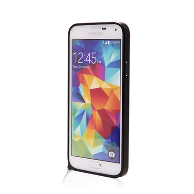 Чехол-бампер для Samsung Galaxy S5 - Xuenair черный