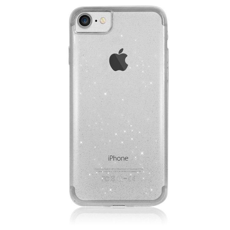 Чехол WK Firefly прозрачный для iPhone 8/7