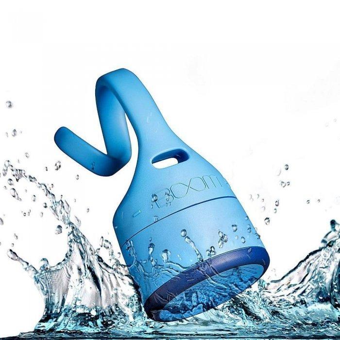 Портативная колонка Polk Boom Swimmer JR синяя