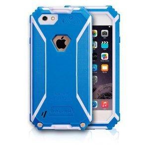 Водонепроницаемый чехол Bolish C4702 синий для iPhone 6/6S