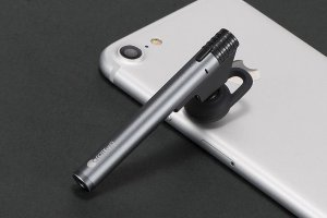 Bluetooth гарнитура Coteetci BH05 черная
