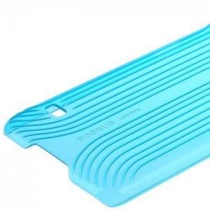 Чехол BASEUS Line Style синий для Samsung Galaxy S5