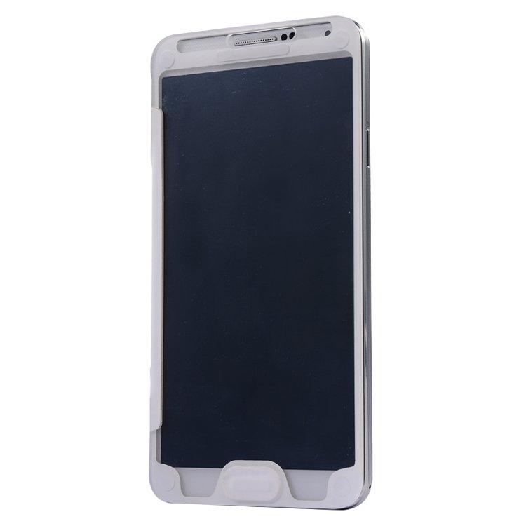 Чехол (книжка) BASEUS Bohem белый для Samsung Note 3