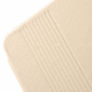 Чехол BASEUS Faith Leather Case бежевый для iPad Air/iPad (2017/2018)