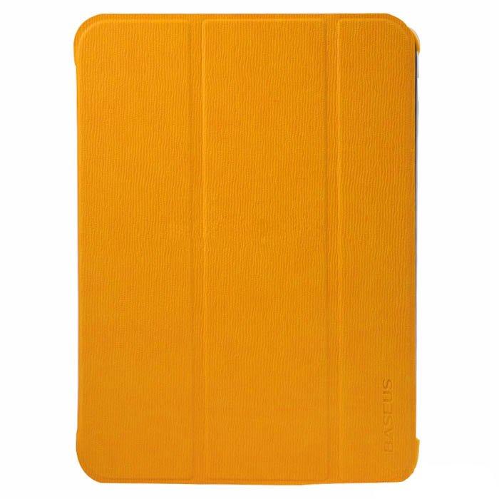 Чехол (книжка) BASEUS Folio желтый для Samsung Tab 3 10.1