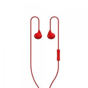 Навушники WK Wi200 червоні