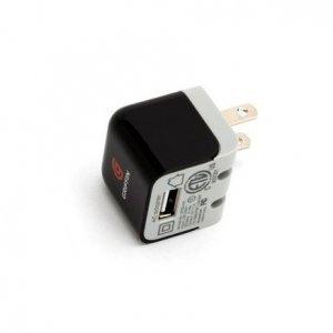 Сетевое зарядное устройство Griffin USB Charger 2.1A черное