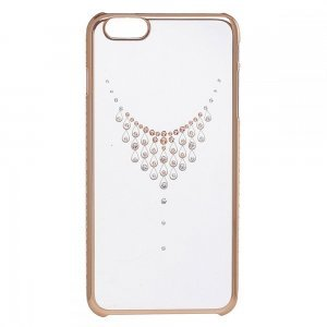Чехол-накладка для Apple iPhone 6/6S - Kingxbar Sky Necklace