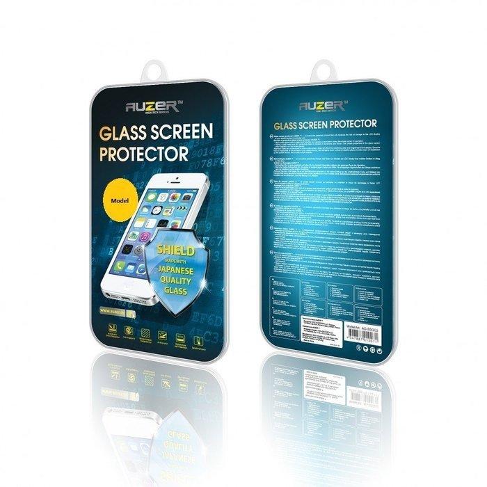 Защитное стекло для Apple iPhone 6 - Auzer глянцевое