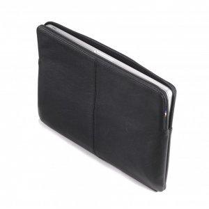 "Кожаный чехол Decoded Leather Sleeve черный для MacBook Pro 15,6"" (D4SS15BK)"