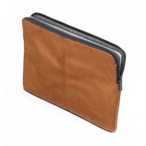 "Кожаный чехол Decoded Leather Sleeve коричневый для MacBook Pro 15,6"" (D4SS15BN)"