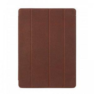 "Кожаный чехол Decoded Leather Slim Sleeve коричневый для iPad Pro 12.9""/ iPad Pro 12.9''(2017) (D5IPAPSC1BN)"