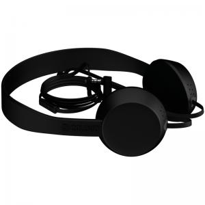 Наушники Coloud Knock черные (4090942)