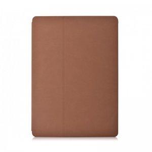 "Чехол-книжка для Apple iPad Pro 12,9"" - Comma Elegant Series коричневый"