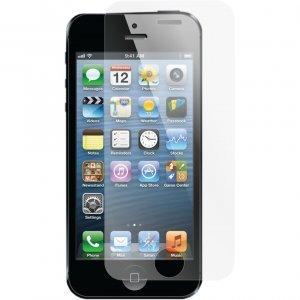 Защитное стекло для iPhone 5/5S/SE глянцевое