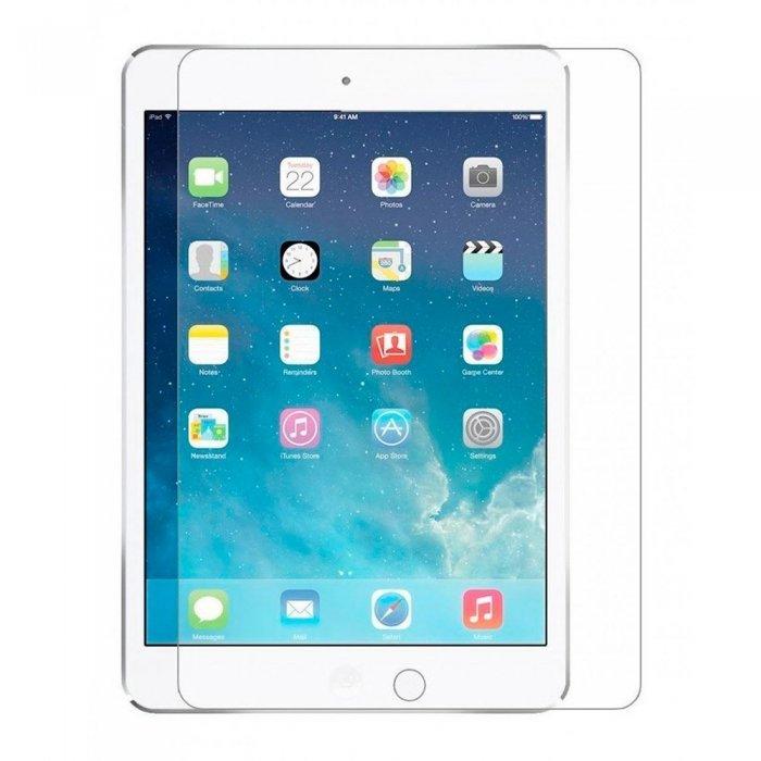 Защитное стекло для Apple iPad mini 1/2/3 глянцевое