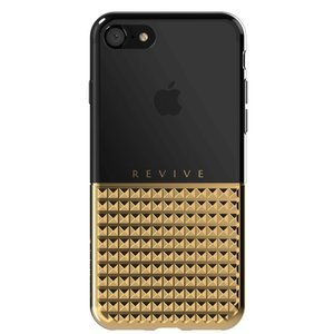 3D чехол SwitchEasy Revive золотой для iPhone 8/7