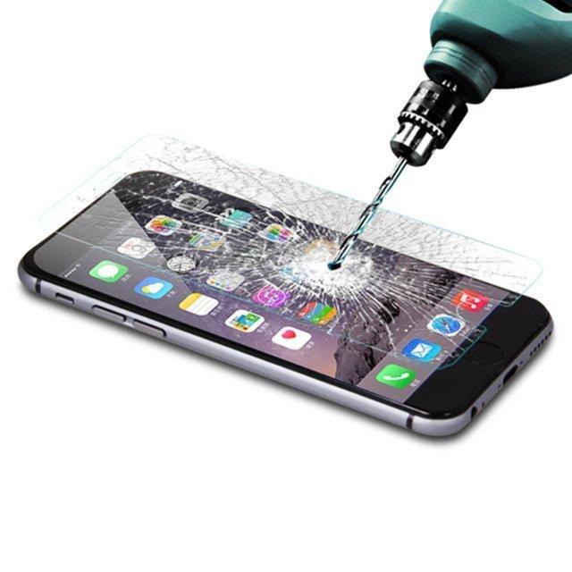 Защитное стекло для Apple iPhone 6 Plus - iWalk Invincible глянцевое