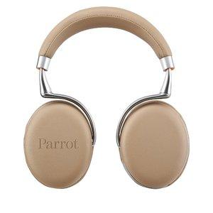 Наушники Parrot Zik 2.0 Wireless коричневые