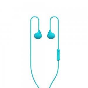 Навушники WK Wi200 блакитні