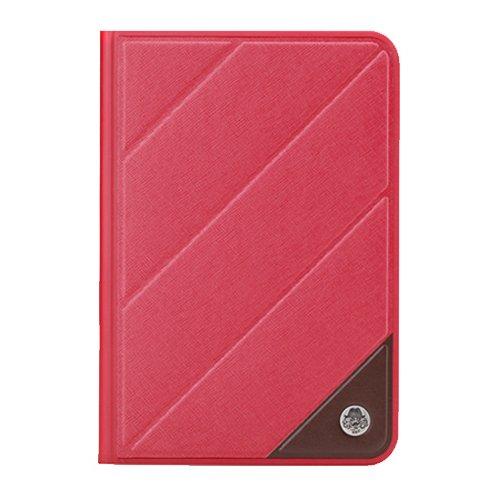 Чехол ROCK Luxury series красный для iPad Air