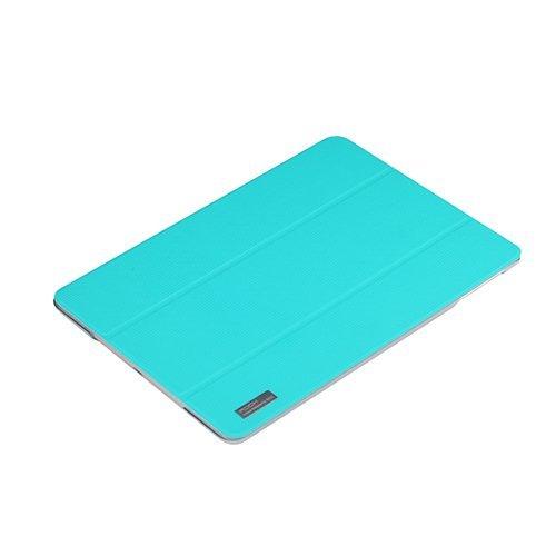 Чехол ROCK New Elegant series голубой для iPad Air/iPad (2017)
