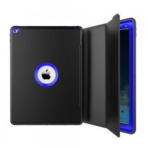 """Защитный чехол для Apple iPad Pro 12,9"""" - New Case синий + черный"""