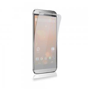 Защитная пленка для HTC One M8 - Poukim глянцевая, прозрачная