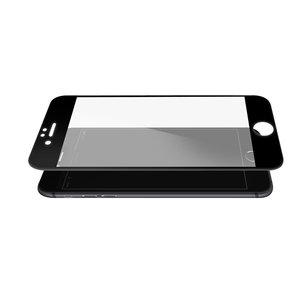 Защитное стекло для Apple iPhone 6/6S - ibacks Nanometer черное