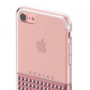 3D чехол SwitchEasy Revive розовый для iPhone 8/7/SE 2020
