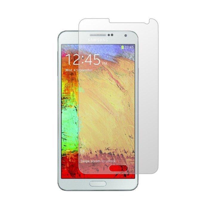Защитное стекло для Samsung Galaxy Note 3 - Rock Tempered Glass глянцевое прозрачное
