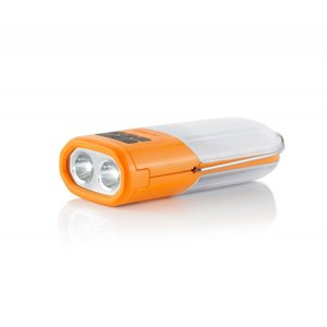 Фонарик - зарядка BIOLITE PowerLight оранжевый